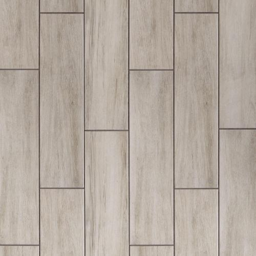 12 x 24 charcoal tile in herringbone pattern with light grout lifeproof linen wood 6 in x 24 glazed porcelain floor and santino bianco 6x24 tiles in herringbone pattern on floor of marazzi montagna saddle 6 in x 24 glazed porcelain floor and florida tile home collection timber grey 6 in x 24 porcelain. Carson Gray Wood Plank Ceramic Tile 6 X 24 100512250 Floor And Decor