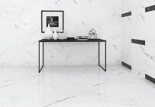 We carry 24x48 Porcelain Tile in various colors and finishes including Matte Polished and Honed. Bernini Avorio Polished Porcelain Tile 24 X 48 100655315 Floor And Decor