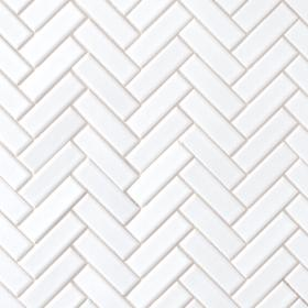 decorative herringbone chevron tile