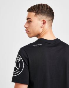 jordan paris saint germain logo t shirt