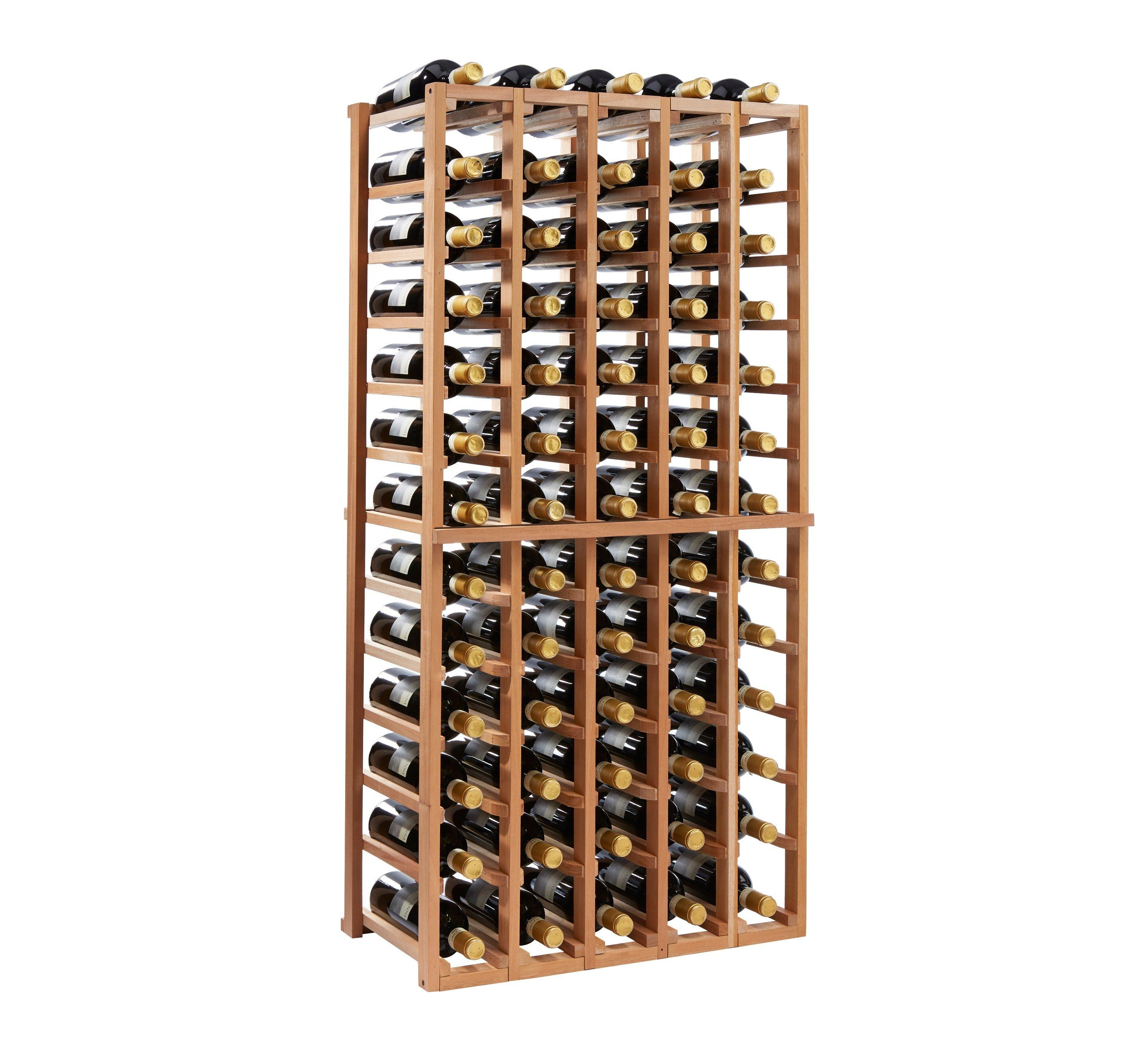 to organize your wine
