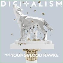 wolves, youngblood hawke, digitalism, rac
