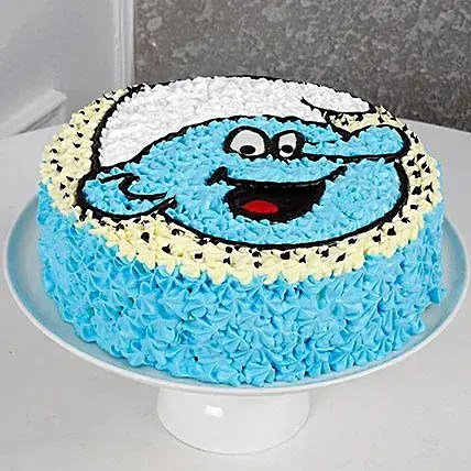 Send 1st Birthday Cakes Cake Delivery On First Birthday
