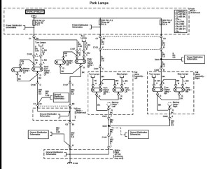 [WRG9165] Chevy Colorado Wiring Diagram