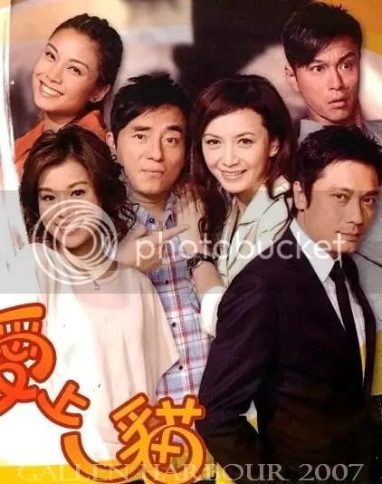 WDLC - 08 TVB Sale Presentation