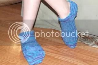 ankel socks