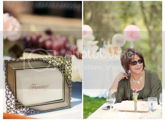 Wedding Shower Gift From Mother To Daughter : Bridal Shower Love Story