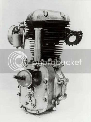 Mesin Kawasaki Pertama