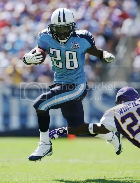 CJ2K is Free! Deal Struck with Titans