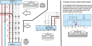 Replacing Toyota Kluger (Highlander) Sat Nav Stereo w