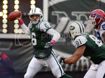 jets vs bills mark sanchez Pictures, Images and Photos