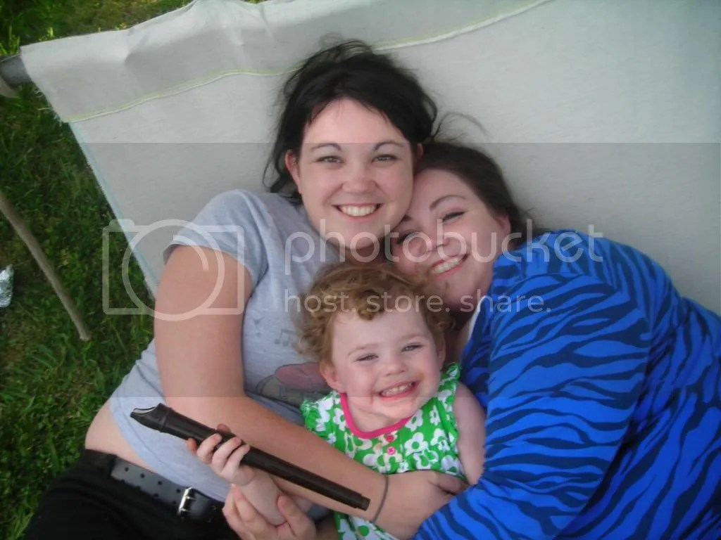 Me,Megan,Brookie