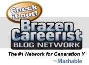Brazen Careerist - Career Center for Generation Y