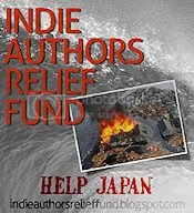 Indie Author Relief Fund
