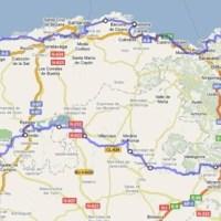 Navarra-Burgos-Palencia-Leon-Asturias-Cantabria-Euskadi