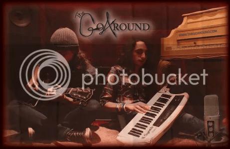 The GoAround
