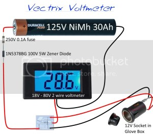 Additional Voltmeter Questions | V is for Voltage electric