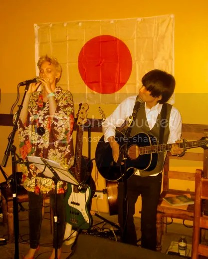 JAPAN BENEFIT CONCERT(BODOMA)  Tues, May 17th Thank you !everybody who came to our show last night!!!  We raised $780 for RED CROSS JAPAN!!!! Nobumichi Miyagi/Alex