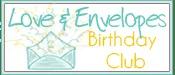 Love & Envelopes