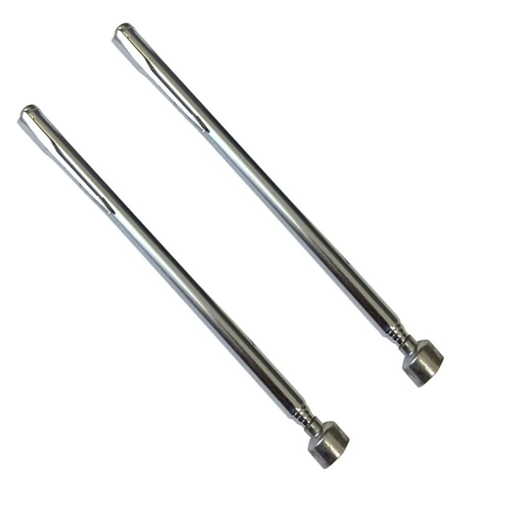 Pack Of 2 Pen Size Telescopic Magnetic Pick Up Tool With