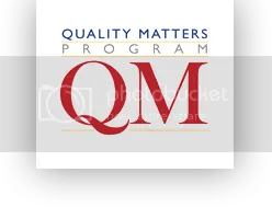 Quality Matters...somewhere else.
