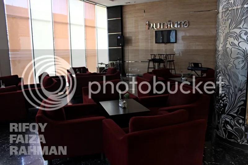 Truntum lobby bar