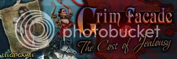 Grim Facade 3 - The Cost of Jealousy [BETA Version]
