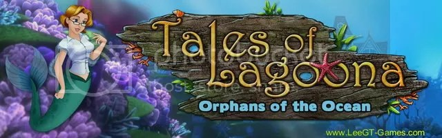 Image result for tales of lagoona orphans of the ocean
