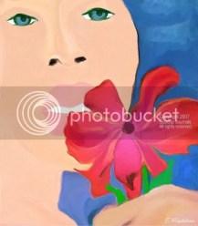 Longing Flower
