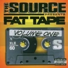 Source Fat Tape