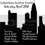 Columbus Author Event
