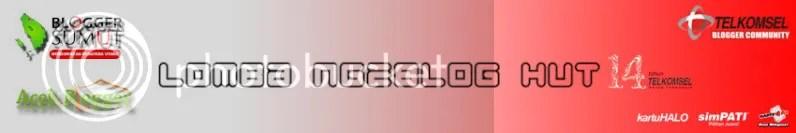 Banner Lomba Merah Putih