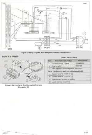 Radio swap  Page 2  Harley Davidson Forums