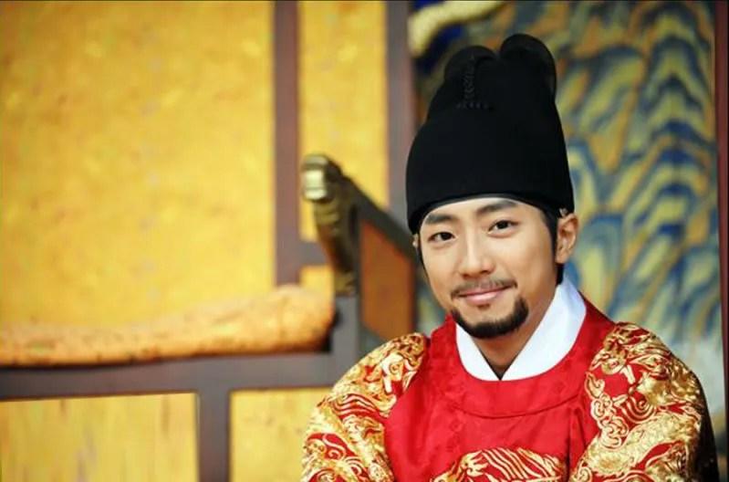 crown prince the great king sejong