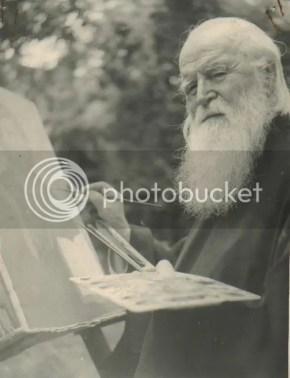 Sofian Boghiu - pictorul