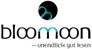 Verlag Bloomoon - Logo