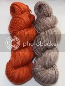 DK alpaca & silk