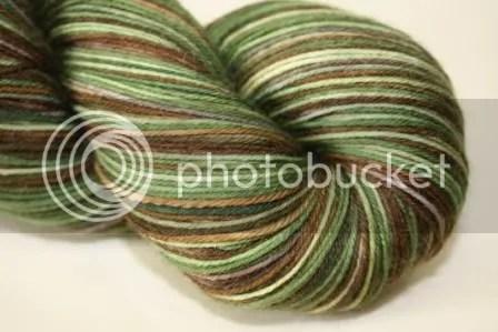 4ply sock yarn superwash merino nylon