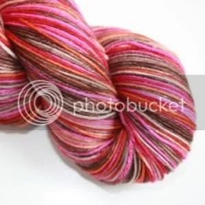 Baby monkey sock yarn