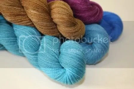 laceweight cashmere 25g
