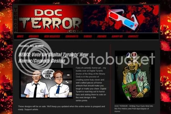 Doc Terror