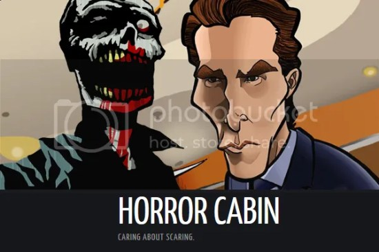 Horror Cabin
