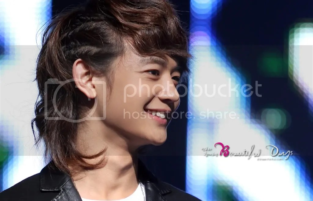 SHINee Minho Pictures, Images and Photos