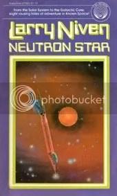 Neutron Star by Larry Niven