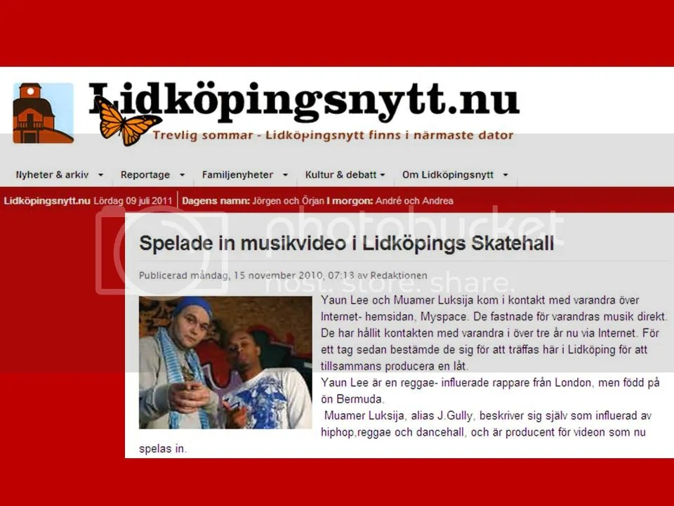 LIDKOPINGSNYTT.nu