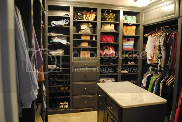 How Much Closets Cost Custom Do