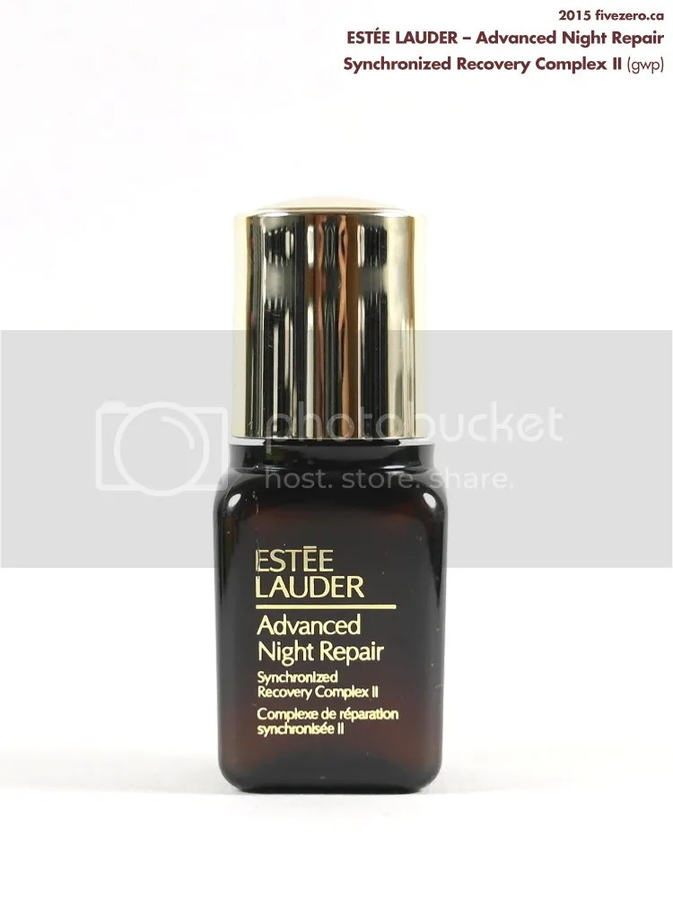 Estée Lauder Advanced Night Repair Synchronized Recovery Complex II GWP