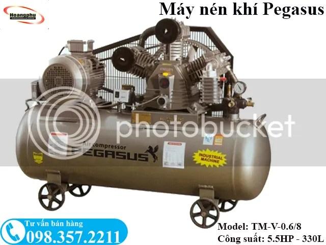 Máy nén khí công nghiệp Pegasus