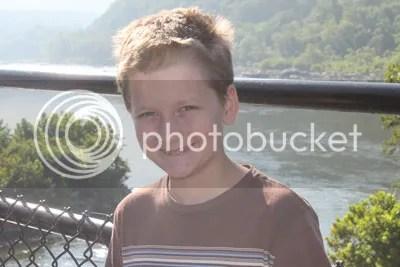 Cameron - 4th/5th Grade