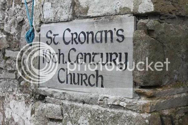 Random Ireland